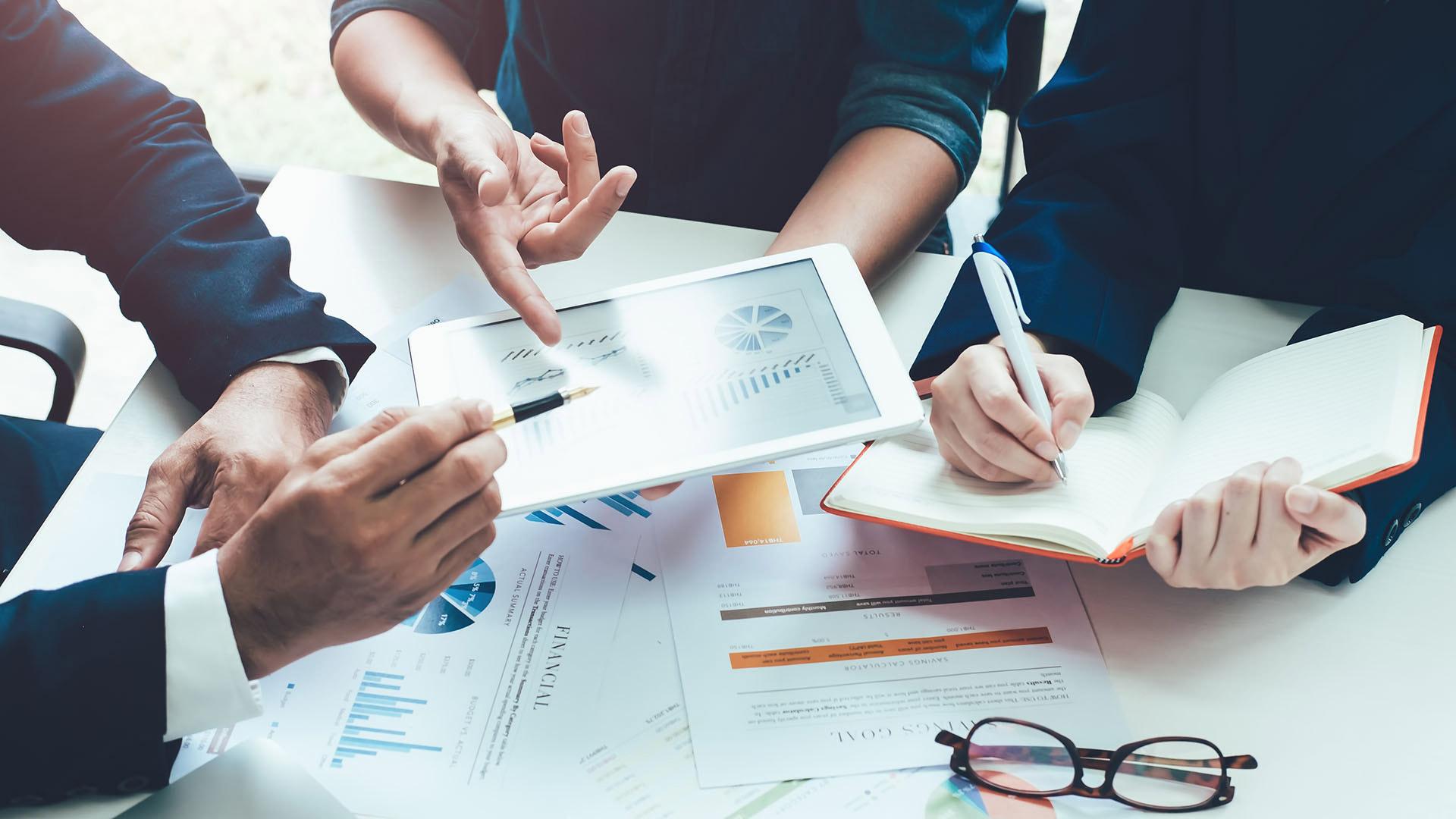 Auditores, Economistas Murcia, FACTOR CAPITAL CONSULTORES, S.L.P.
